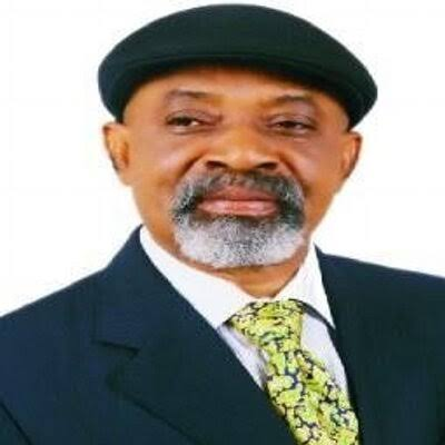 NLC FELICITATE WITH SENATOR (DR) CHRIS NWABUEZE NGIGE, HONOURABLE MINISTER OF LABOUR AND EMPLOYMENT ON HIS 68TH BIRTHDAY CELEBRATION