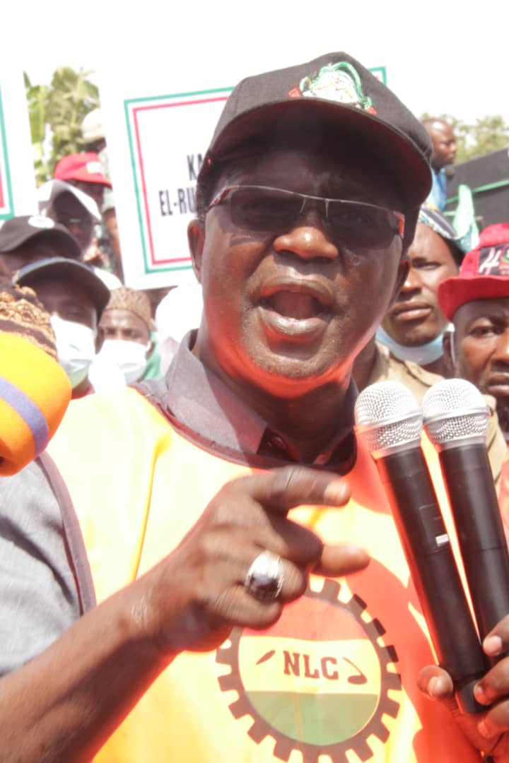 LABOUR IS COMMITTED TO FREEZE IN INCREASE OF ELECTRICITY TARIFF –  NLC